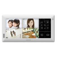 Видеодомофон для координатного домофона KVR-A516 белый