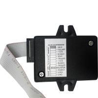 Цветной многоабонентский видеодомофон J2000-DF-Coordinat