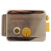 Электромеханический замок J2000-Lock-EM02CS