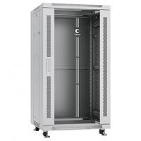Шкафы и стойки для сетевого оборудования Cabeus SH-05C-22U60/100 Шкаф напольный 22U
