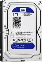"""Жёсткие диски WD10EZRZ Blue 1Tb 3,5"""" 5400 rpm, 64Mb (SATA III)"""