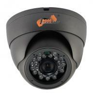 Уличная антивандальная купольная AHD видеокамера J2000-A13Dmi20 (3,6)B