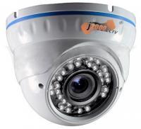 Антивандальные купольные камеры J2000-A13Dmi30 (2,8-12)