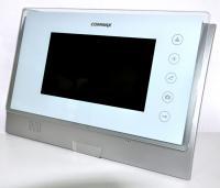 Видеодомофон для координатного домофона CDV-70U белый Vizit