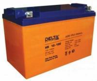 Аккумуляторы Акк. Delta HR 12-100