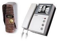 Комплект видеодомофона KVM-301/JSB-V05M комплект видеодомофона с вызывной панелью