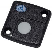 Дополнительное оборудование аудиодомофона МЕТАКОМ КВ-3 (кнопка выхода)