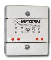 Дополнительное оборудование аудиодомофона MKT-D4