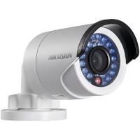 Цилиндрическая IP видеокамера