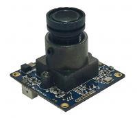 Модульная видеокамера
