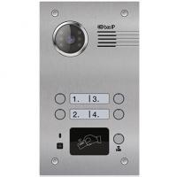 IP домофоны BAS IP BAS-IP BA-04 v3 (MIFARE)