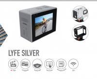 Камера для съемок в экстремальных условиях AEE Lyfe Silver S90