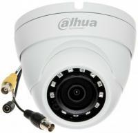 Уличная антивандальная CVI видеокамера DH-HAC-HDW1000MP-0280B-S3
