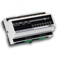 Система контроля и управления противодымной защиты автоматическая ВЭРС-АСД(У) Исп.2 ВЭРС ИЭМ-1(У) Исп.2