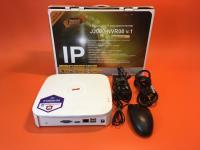 Видеорегистраторы NVR (для IP-камер)