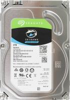 Жесткий диск SATA HDD Seagate ST2000VX008 2Tb