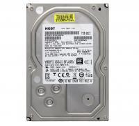 """Жесткий диск SAS/FC HDD HGST HUS726060AL5214  Жёсткий диск 3,5"""" ёмкостью 6ТБ"""