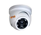 Антивандальная купольная MHD видеокамера