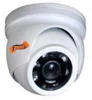 Антивандальные купольные видеокамеры