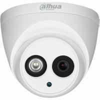 Уличная антивандальная CVI видеокамера DH-HAC-HDW2231EMP-0360B