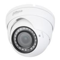 Уличная антивандальная CVI видеокамера DH-HAC-HDW1400RP-VF
