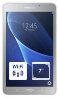 Планшеты 7 дюймов SAMSUNG Galaxy Tab A SM-T285NZSASER