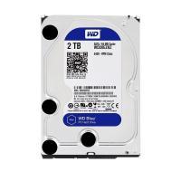 Жесткий диск SATA HDD WD20EZRZ 2ТБ