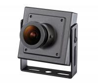 Внутренняя квадратная миниатюрная IP видеокамера