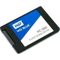 "Накопитель SSD 2.5"" SSD WD WDS250G2B0A 250Gb"