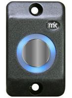 Дополнительное оборудование аудиодомофона МЕТАКОМ КВ-4W (Кнопка выхода)