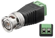 Соединительный кабель AVC-BNC-MT