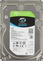 Жесткий диск HDD Seagate ST6000VX0023
