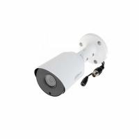 Уличная цилиндрическая CVI видеокамера DH-HAC-HFW1200TP-0360B