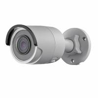 Уличная цилиндрическая IP камера DS-2CD2023G0-I (2.8mm) черный