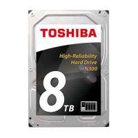Жесткий диск SATA HDD Toshiba HDWN180UZSVA 8Tb