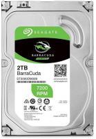 Жесткий диск SATA HDD Seagate ST2000DM008 2Tb