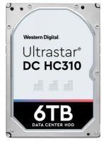 Жесткий диск SAS/FC HDD WD 0B36047 HUS726T6TAL5204 6Tb