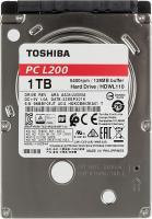 Жесткий диск SATA HDD Toshiba HDWL110UZSVA 1Tb