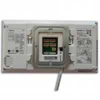 Видеодомофон AHD KCV-T701SM белый