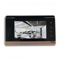 Цветной монитор видеодомофона без трубки (hands-free) TVP-170AM черный