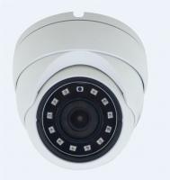 Уличная антивандальная купольная MHD видеокамера J2000-MHD2Dm20 (2,8) L.1