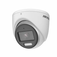 Уличная купольная TVI видеокамера DS-2CE70DF3T-MFS(2.8mm)