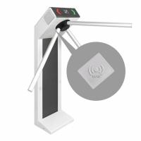 """Турникет фирмы CARDDEX CARDDEX Электронная проходная компактная """"STR 011"""""""