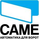 Автоматика для распашных ворот CAME