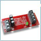 Дополнительное оборудование NAVIgard NV 1124