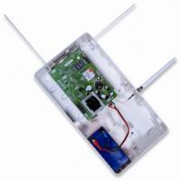 """Пультовая охрана стационарных объектов (""""Контакт"""") Ритм Контакт GSM-10A с внешней GSM антенной в сбор"""
