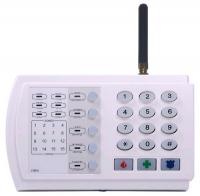 """Пультовая охрана стационарных объектов (""""Контакт"""") Ритм Контакт GSM-10 с внешней антенной"""