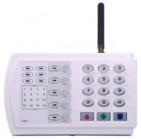 """Пультовая охрана стационарных объектов (""""Контакт"""") Ритм Контакт GSM-9 с внешней антенной (версия 2)"""