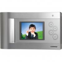 Видеодомофон для цифрового домофона CDV-43Q XL серебристый