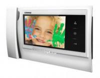Видеодомофон для цифрового домофона CDV-70K белый XL